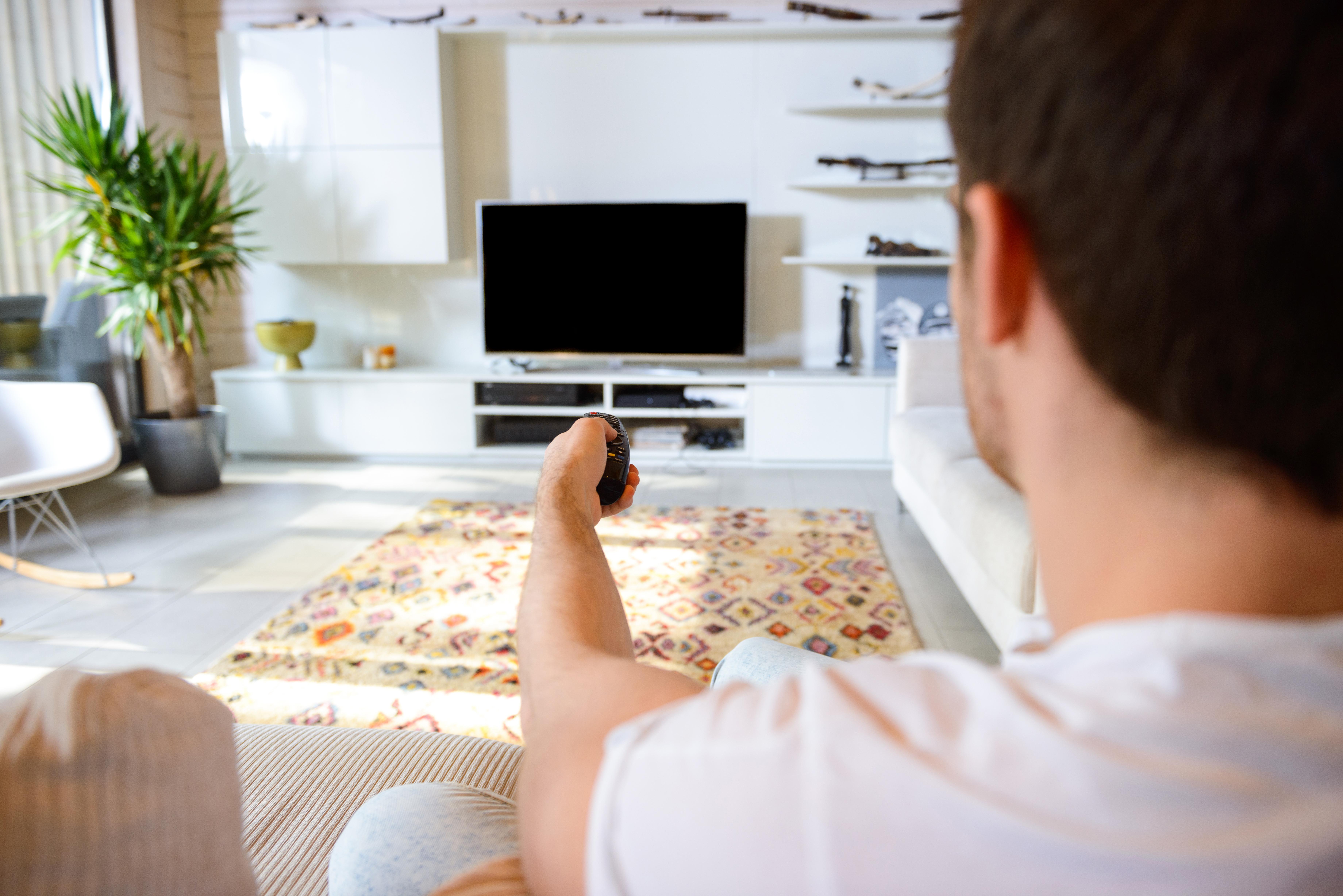 Samsung LED TV un32j4000 demo mode: Get back to standard TV mode