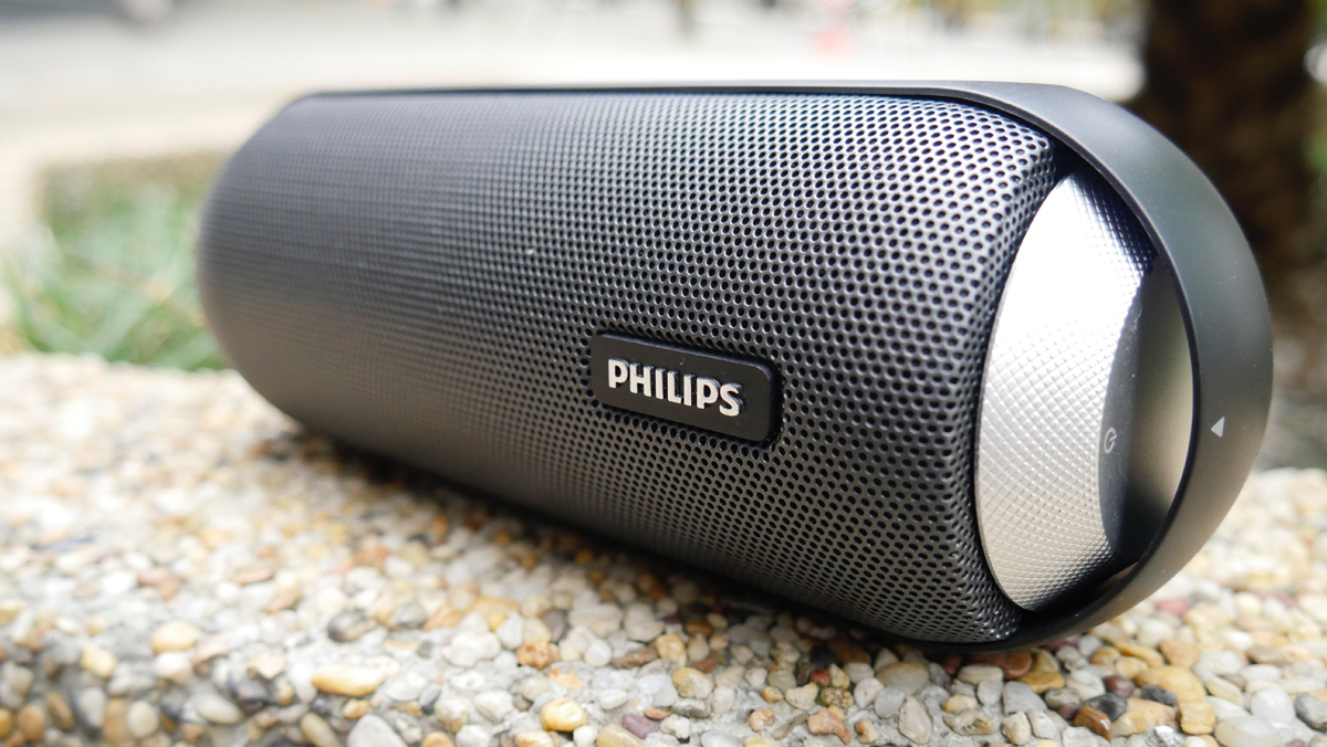 best portable rechargeable speaker