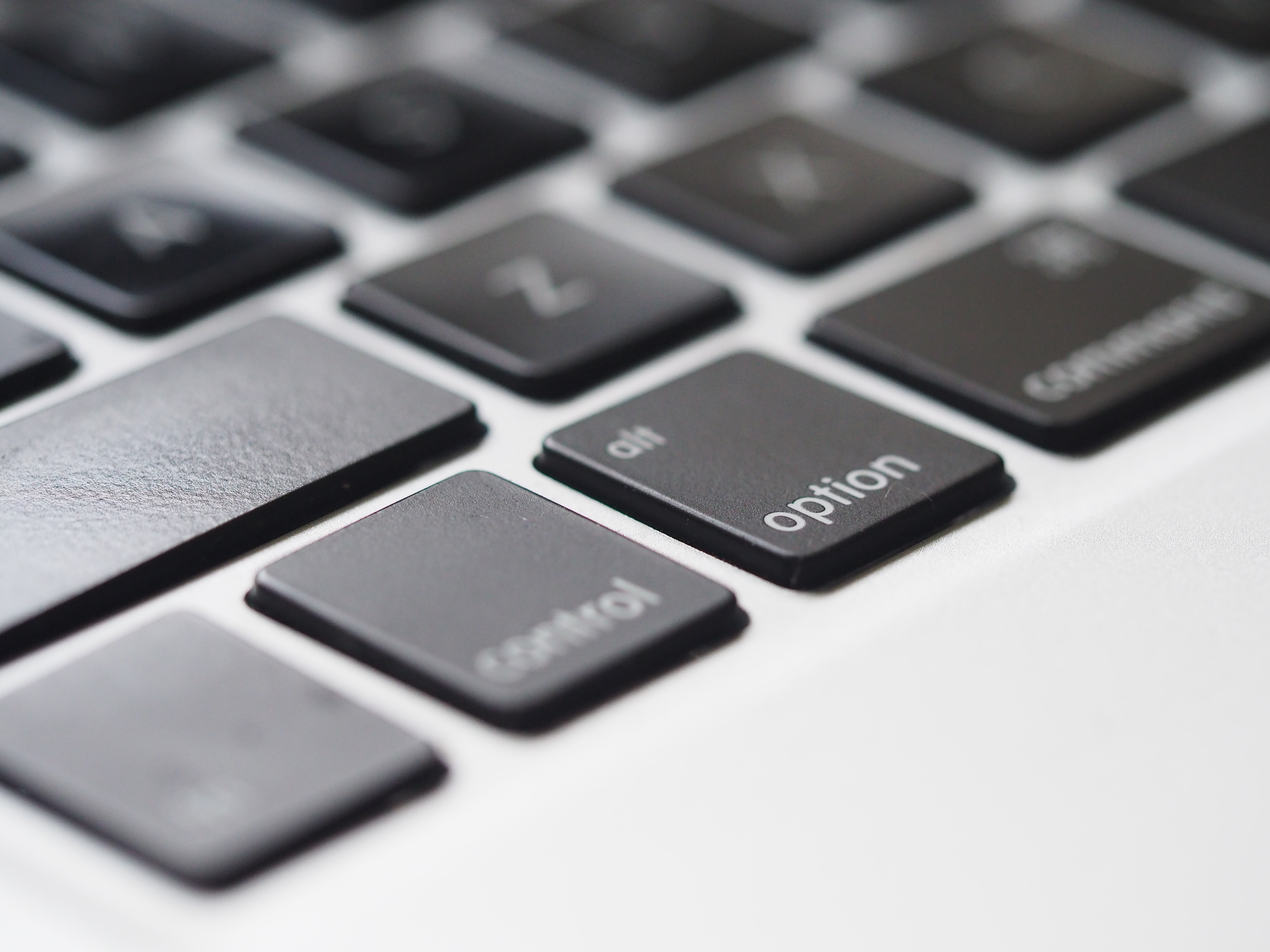 https://www.pexels.com/photo/close-up-photography-of-macbook-keyboard-810079/