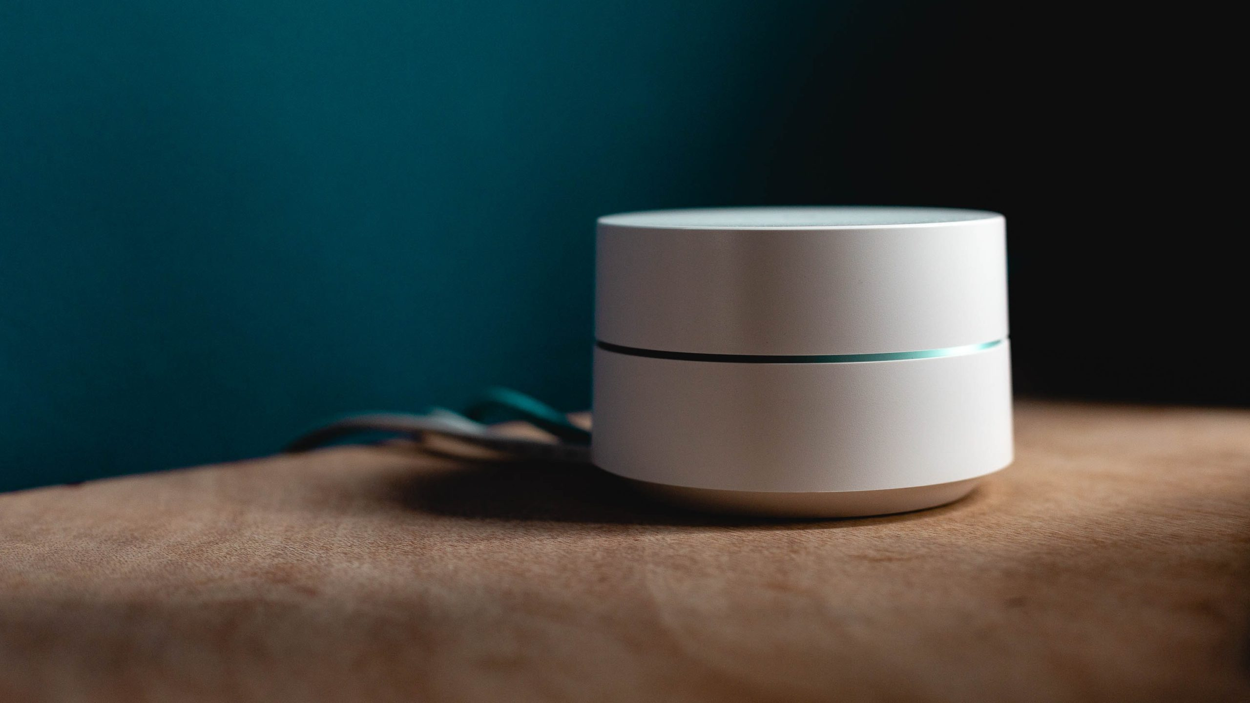 white smart speaker best smart home hubs 2020