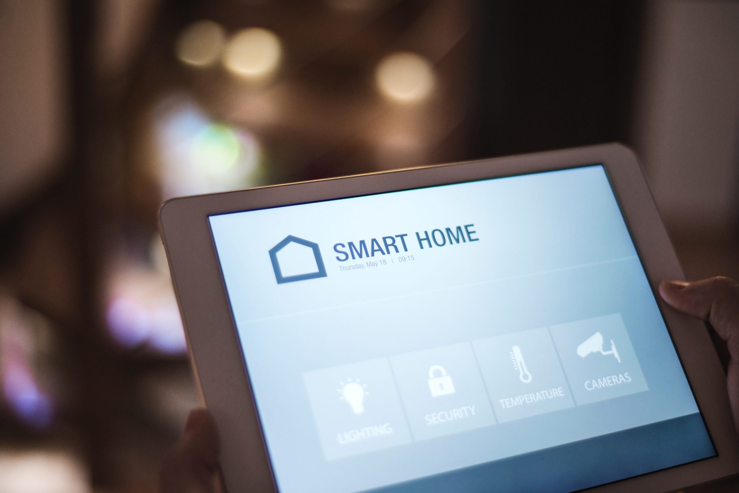 Best smart home hubs 2020 https://elements.envato.com/a-tablet-with-smart-home-screen-P2ZJD7T