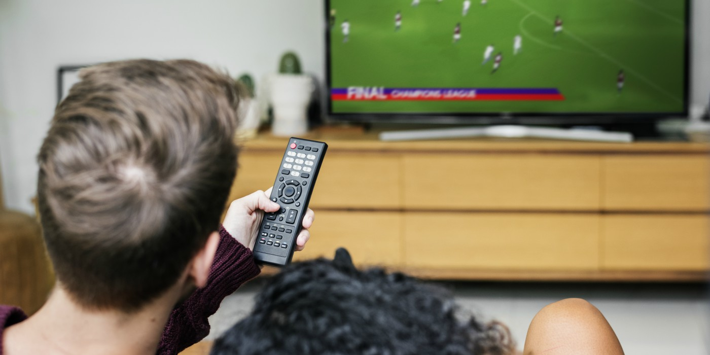 Freeview premier league games