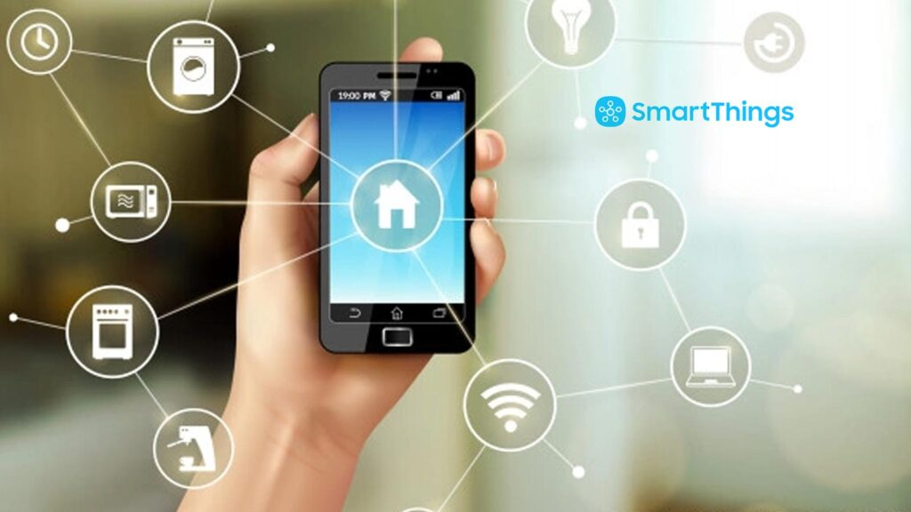 Samsung SmartThings connectivity