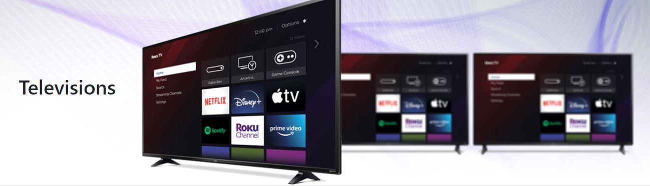 Sanyo Remote TV