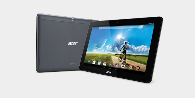 how to turn off demo mode on acer tablet