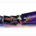 Sky Launches A New Streaming TV With No Satellite Dish
